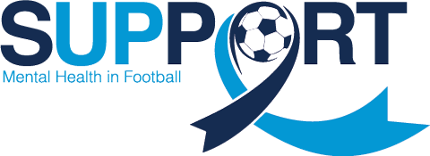 Support - Mental Health in Football